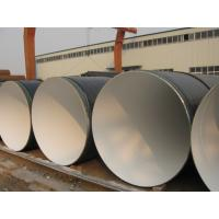 Quality GB/T9711 Welded/Spiral Steel Pipes Used in Gas Transferring for sale