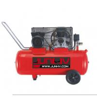 Quality 100L Oil Lube Auto Shop Air Compressor 2HP 47*36mm Cylinder 21.5 KG Oil Sight Glass for sale
