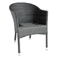 Quality Garden Rattan Outdoor Furnitue/ Rattan Dining Chairs for sale