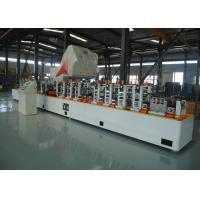 HG76 Carbon Steel Tube Mill Machine or Machine Unit for High-frequency Straight Seam Welded Pipe