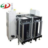 Quality Competitive Automatic SMT NG OK unloader for SMT Electronic Assembling system AOI for sale