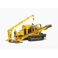High Pressure Horizontal Directional Drilling Machine Good Power Configuration