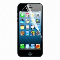 Quality 98% High Transparent Screen Guard for Mobile Phone for sale