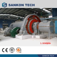 Quality Ball Mill Block Making Machine for sale