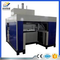 China Best quality egg tray making machine pulp molding machine China supplier on sale