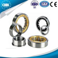 Quality NU NUP ROLLER BEARING CYLINDRICAL ROLLER BEARING WITH BRASS CAGE for sale
