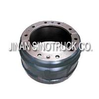 Quality SINOTRUCK HOWO:HOWO PARTS:HOWO  BRAKE PARTS:BRAKE DRUM for sale