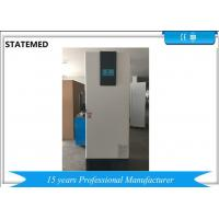 Quality Laboratory Ultra Low Temperature Deep Freezer -86 Degree 480L Upright Stand for sale