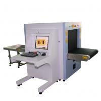 Quality Security Inspection Luggage X Ray Machine For Airport Metro Station / Hotel for sale