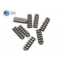 Quality Different Dimension Tungsten Carbide Gripper Inserts For Chuck Jaw for sale