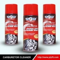 Quality 450ml Car Care Products Car Care Carb Choke Carburator Cleaner Spray for sale