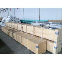 Quality Nickel Alloy X750 Inconel Tubing / Pipe UNS N07750 DIN W. Nr. 2.4669 for sale
