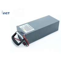 Quality 1500 Cycle Life 48V 100AH Lithium Solar Batteries for sale