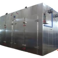 Quality Food Grade Stainless Steel Manufacture Herbal Plants Drying Machine for sale
