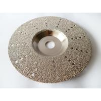 Quality Precision 7 Inch Diamond Cup Grinding Wheel Abrasive Cutoff Tool For Concrete for sale