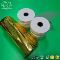 Quality BPA FREE Pos Terminal Paper Rolls , Thermal Credit Card Paper Rolls 3-1/8 X 230 Feet for sale