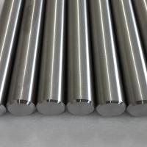 China Marine Applications 8mm Titanium Rod Grade 5 AMS 2241 Tolerance on sale
