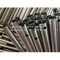 Quality TOP Selling square aisi 201 202 301 304 316 decorative stainless steel micro tube for sale