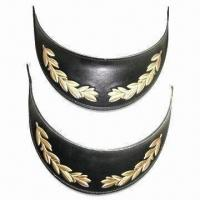 Quality Hat Accessories, Various Materials, Shapes and Types are Available for sale