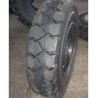 China Forklift Tire (8.25-15, 8.25-12, 28*9-15, 750-15, 7.00-12, 7.00-9, 6.50-10, 6.00-9, 5.00-8 on sale