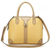 China Summer PVC Leather three-way bag on sale