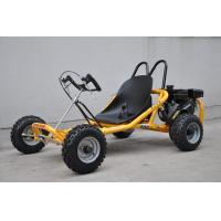 Quality 196CC Engine Drift Bike Dune Buggy Automatic Drive System Heavy Duty Chain for sale