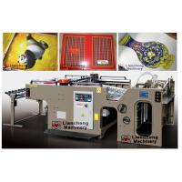 China dye sublimation t-shirt printing machine linear touch high precision imported parts inverter control PLC on sale
