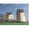 Buy cheap Cryogenic Liquid Storage Tank 10000m3 Cryogenic Process Engineering from wholesalers