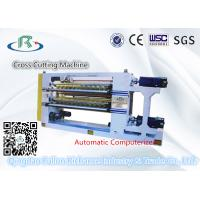 China High Efficient Automatic Paperboard Cardboard  Cutting  Machine on sale