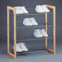 Quality Shoes storing rack racking for sale