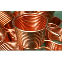 Quality Cutting Air Conditioner Copper Pipe  for sale
