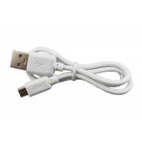 Quality USB 2.0 A To Micro USB Data Charging Cable For Multifunction Fan for sale