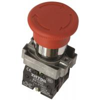 Quality Construction Elevator Emergency Stop Switch , Durable Emergency Stop Push Button for sale