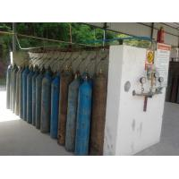 China High Purity Industrial Oxygen Nitrogen Gas Plant 240 Cylinders , Max Pressure 20Mpa on sale