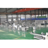 Quality 4-6 t/H Fish Feed Extruder industial Fish Food Manufacturing Machines for sale