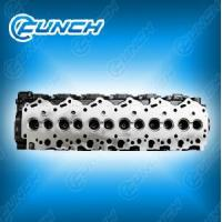 Buy cheap 1HZ Cylinder Heads for Toyota OEM NO. 11101-17031 11101-17010/1/2 11101-17012/3 from wholesalers