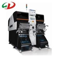 Quality Samsung EXCEN PRO High Speed SMT Modular Chip Mounter for sale