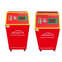Quality Synthetic Automatic Transmission Fluid Change Machine LCD Display Red Color for sale