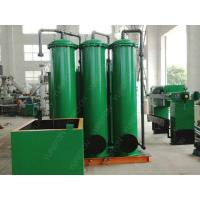 Buy cheap Long Life Wastewater Treatment System For Pet Plastic Washing Line Water from wholesalers