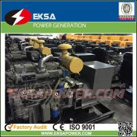 Quality Hot sell 100KVA Weichai engine diesel generator sets by EKSApower for sale