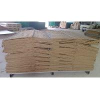 Quality Sand Filled Modern Military Hesco Barriers With Brown Geotextile , ISO Passed for sale