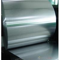 Quality SUS202 cold rolled stainless steel coil / strip for household goods and automotive parts for sale