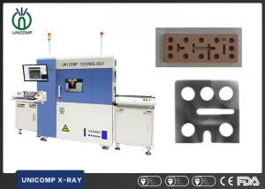 Quality CSP 130kV X Ray Security Scanner Auto Inspection For Ceramic NDT for sale