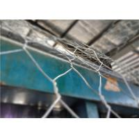 Quality Environment Friendly Gabion Wire Mesh , Steel Gabion Wall Cages Nova 054 for sale