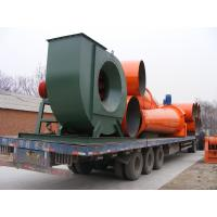 China Rotary Cooler, Fertilizer Cooling Machine on sale