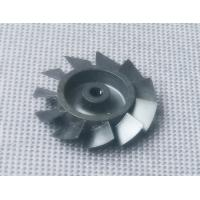 Quality Anodizing Fan Blade PMMA Prototype Injection Molding for sale