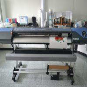 Quality 0.61m*30m dark color eco solvent heat transfer vinyl for sale