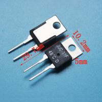 Quality JUC-31F Minisize Thermostat TO220 Encapsulation 250v2A for sale