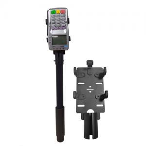 Buy cheap 55cm Length Handheld Removable Arm POS Terminal Stand from wholesalers