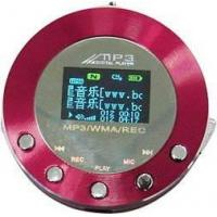Quality Mp3 player(US-P12 ) for sale